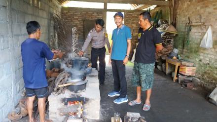 Gula Jawa Dusun Tluren