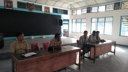 Penerjunan KKN UGM untuk Tiga Pedukuhan di Tirtomulyo