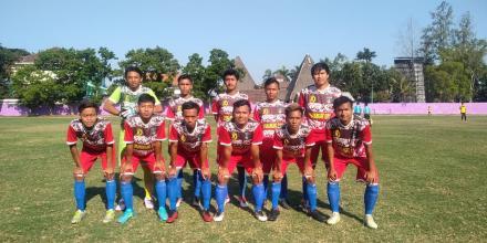 Tirtomulyo FC curi tiga poin dalam lanjutan Liga Divisi Utama Bantul