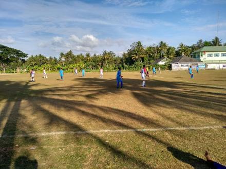 Kemenangan Tirtomulyo FC atas Elmas FC dalam Lanjutan Divisi Utama Bantul