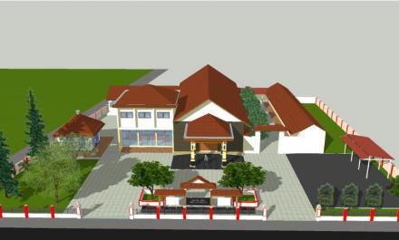 Rencana Pembangunan Tirtomulyo